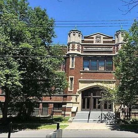Rent this 1 bed apartment on 917 Madison Street in Syracuse, NY 13210