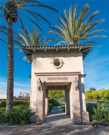Rent this 2 bed condo on 260 Lockford in Irvine, CA 92602