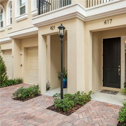 Rent this 3 bed townhouse on Regent Ave in Clearwater, FL
