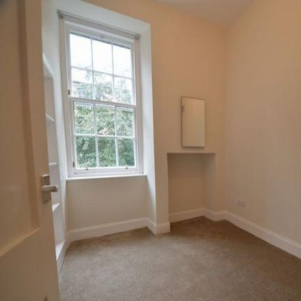 Rent this 1 bed apartment on Miss Bizio Couture in 41 St Stephen Street, Edinburgh EH3 5AH