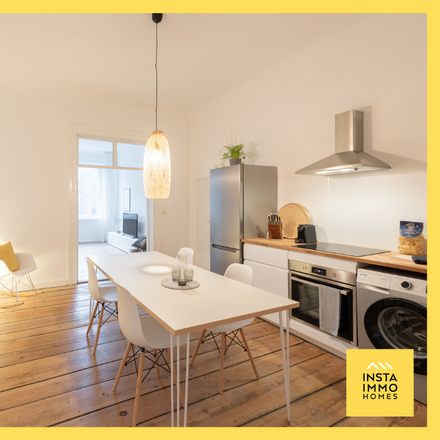 Rent this 2 bed apartment on Große Bergstraße 147 in 22767 Hamburg, Germany