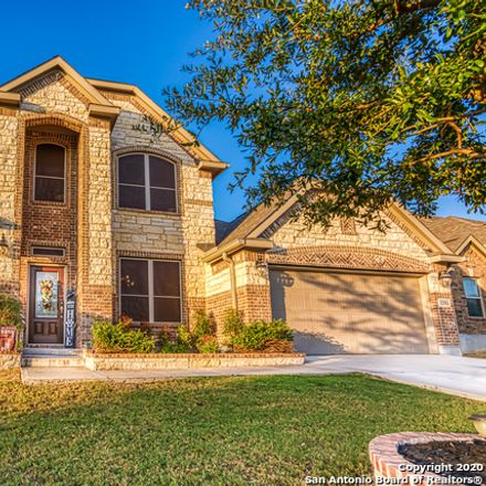 Rent this 4 bed house on Florianne in San Antonio, TX
