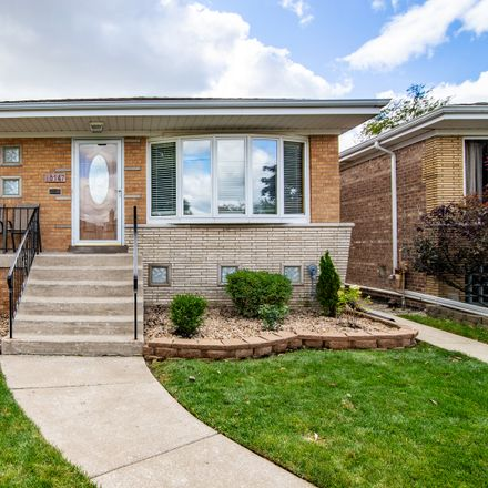 Rent this 3 bed house on 6147 West 64th Street in Chicago, IL 60638