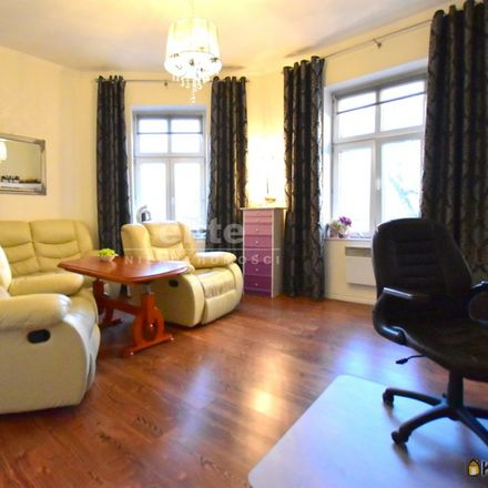 Rent this 4 bed apartment on Centrum in Szczecin, Poland
