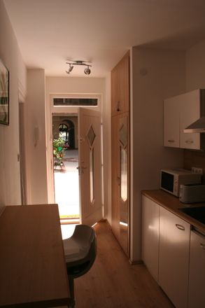 Rent this 2 bed apartment on Budapest in Hunyadi tér 11, 1067 Hongrie