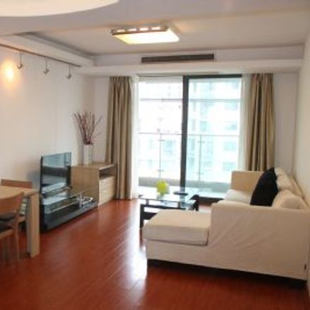Rent this 2 bed apartment on Suzhou River in West Guangfu Road, Caojiadu