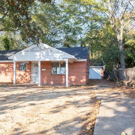 Rent this 3 bed house on 3739 Atlanta Highway in Montgomery, AL 36109