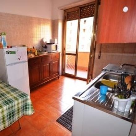 Rent this 1 bed room on Quartiere XVI Monte Sacro in Viale Tirreno, 00141 Rome RM
