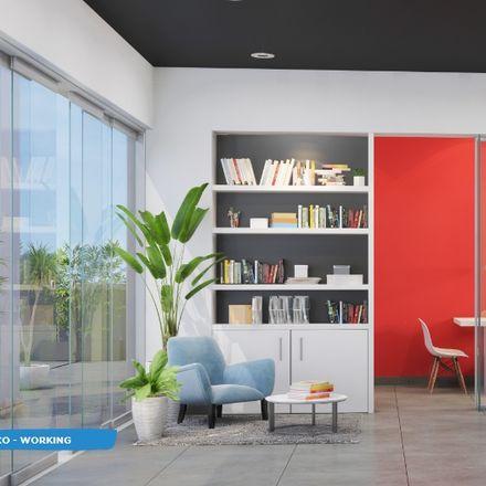 Rent this 1 bed apartment on Parroquia Cristo Sacerdote in Jose Domingo Choquehuanca, San Miguel