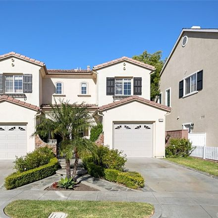 Rent this 4 bed house on 25 Allbrook Court in Ladera Ranch, CA 92694