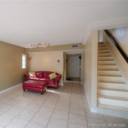 Rent this 2 bed house on Kendall in Spanish Trace Condominums, FL