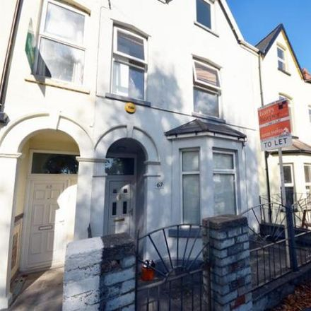 Rent this 1 bed house on Ferry Road in Cardiff CF, United Kingdom