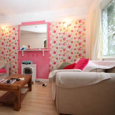 Rent this 3 bed house on Queens Park Avenue in Bournemouth BH8 9LG, United Kingdom