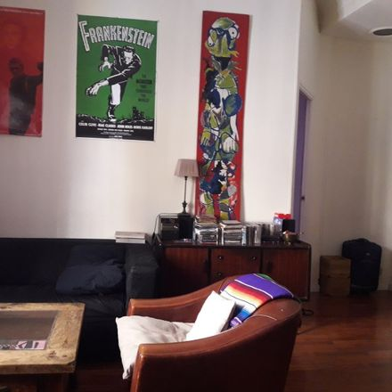 Rent this 1 bed apartment on Galenos in Calle de Ayala, 73