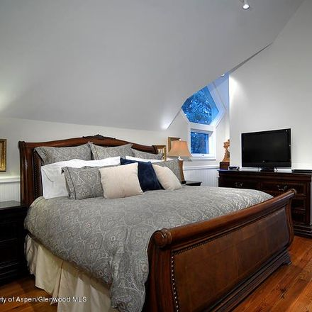Rent this 4 bed loft on 717 West Francis Street in Aspen, CO 81611