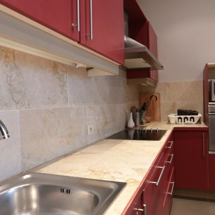Rent this 1 bed apartment on Avenue Brugmann - Brugmannlaan 183 in 1190 Forest - Vorst, Belgium