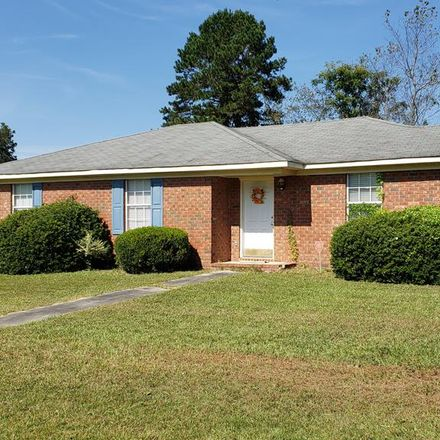 Rent this 3 bed house on Beechdale Drive in Beech Island, SC 29842