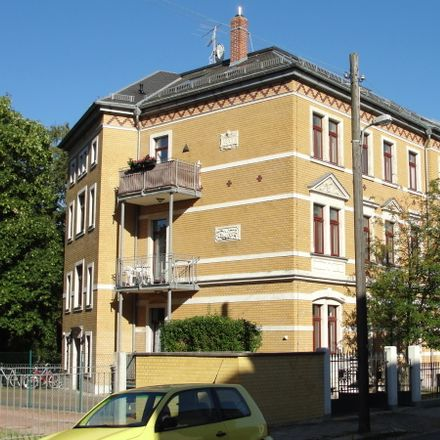 Rent this 1 bed apartment on Pietzschstraße 25 in 01159 Dresden, Germany
