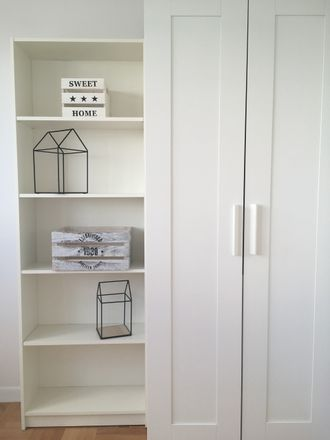 Rent this 5 bed room on Orzycka 1 in 02-695 Warszawa, Polska