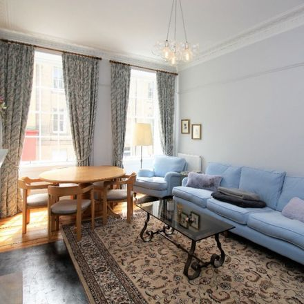 Rent this 3 bed apartment on 8 Barony Street in City of Edinburgh, EH3 6PD