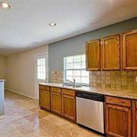 Rent this 3 bed house on 929 Whitehall Drive in Plano, TX 75023