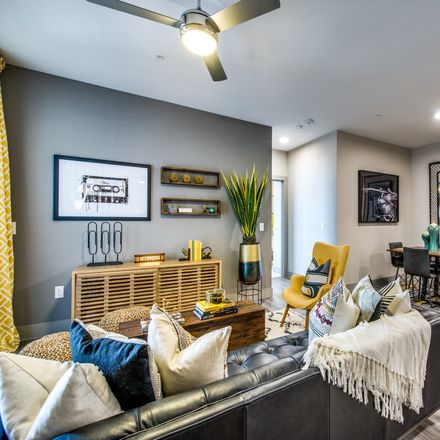 Rent this 1 bed apartment on The Ballpark East in 1515 Wickersham Lane, Austin