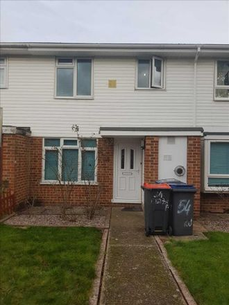 Rent this 3 bed house on 23 Rushmead Close in Canterbury CT2 7RP, United Kingdom