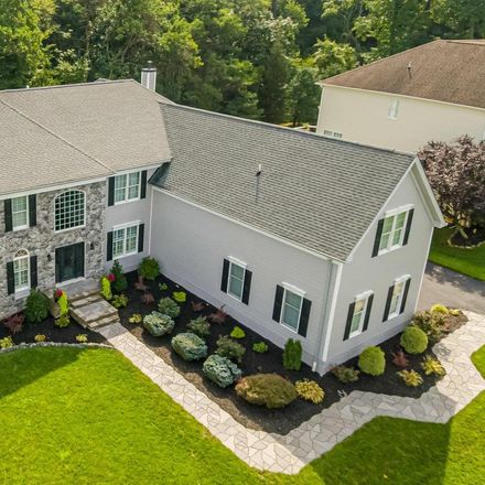 Rent this 4 bed house on L'Enfant Ct in Glen Mills, PA