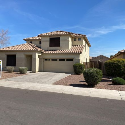 Rent this 5 bed house on N 125th Ave in Litchfield Park, AZ