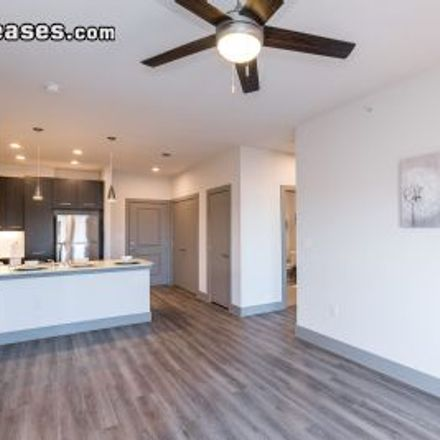 Rent this 2 bed apartment on North Blackwelder Avenue in Oklahoma City, OK 73012