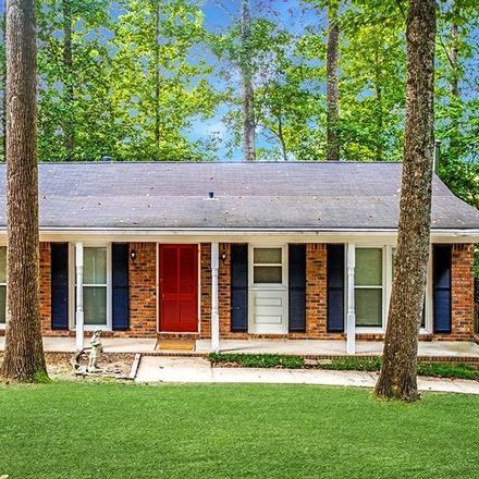 Rent this 3 bed house on Fernleaf Cir NW in Atlanta, GA
