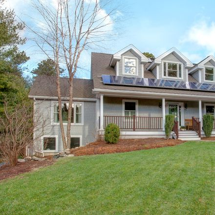 Rent this 5 bed house on 42 Powers Drive in Barnstable, MA 02632
