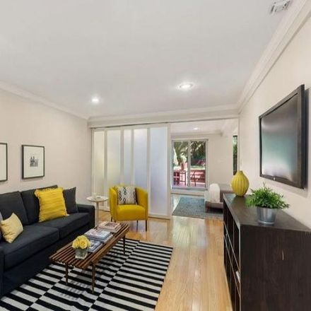 Rent this 3 bed condo on 123 Saint Marks Place in New York, NY 11217