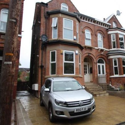 Rent this 5 bed apartment on Luther King House in Brighton Grove, Manchester M14 5JP