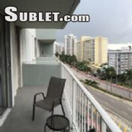 Rent this 1 bed apartment on 4525 North Michigan Avenue in Miami Beach, FL 33140