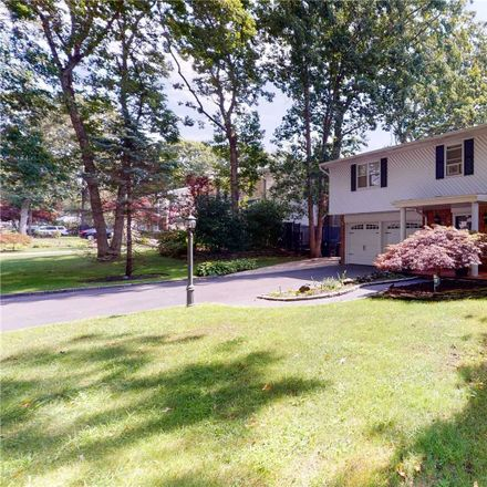 Rent this 4 bed house on 22 Cornelia Lane in Lake Grove, NY 11755