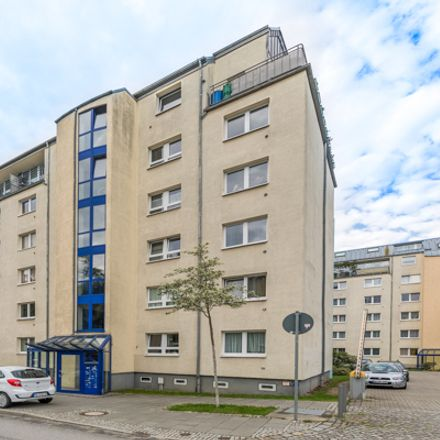 Rent this 2 bed apartment on Stauffenbergallee 1c in 01099 Dresden, Germany