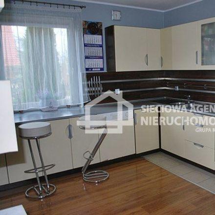 Rent this 1 bed house on Grunwaldzka in 84-230 Rumia, Poland