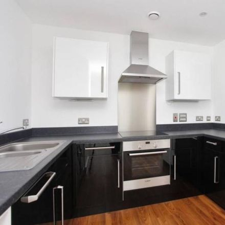 Rent this 1 bed apartment on Alexandra Road in London NW8 0DP, United Kingdom