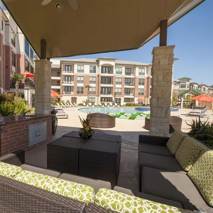Rent this 2 bed apartment on 2 Stadium Drive in Sugar Land, TX 77498