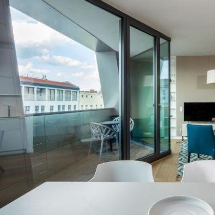 Rent this 3 bed apartment on Schwartzkopffstraße 18 in 10115 Berlin, Germany