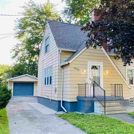 Rent this 2 bed house on 2829 Mackinaw Road in Saginaw, MI 48602