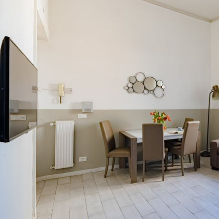 Rent this 1 bed apartment on One Way in Via Torino, 00184 Rome RM