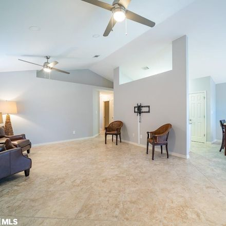Rent this 3 bed house on 349 Savannah Lane in Gulf Shores, AL 36542