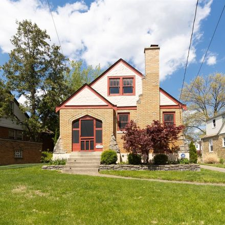 Rent this 4 bed house on 5014 Western Hills Avenue in Cincinnati, OH 45238