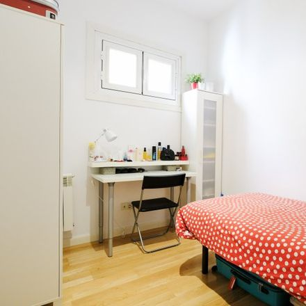 Rent this 3 bed apartment on Parroquia de San Nicolás in Calle de Atocha, 58