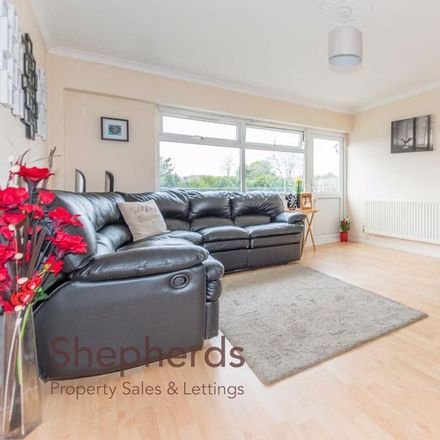 Rent this 2 bed apartment on Hadleigh Court in Broxbourne EN10 6PS, United Kingdom
