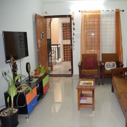 Rent this 2 bed apartment on Bangalore Urban in Sarjapura - 562125, Karnataka