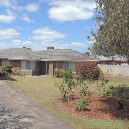 Rent this 4 bed house on 10 Hokesfern Street