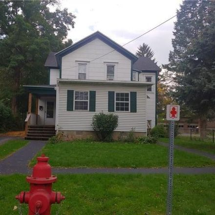Rent this 3 bed apartment on 213 Cayuga Street in Syracuse, NY 13204